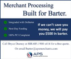 Merchant Services for New Companies