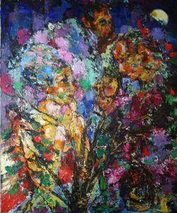 Fine Art - Pasteur Collection - Serenade