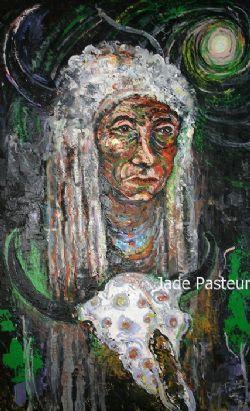 Fine Art - Native American, Medicine Man