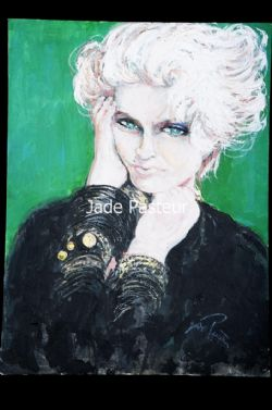 Fine Art - celebrity, Madonna