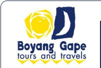 Airport Transfers & City Tours - Johannesburg, South Africa