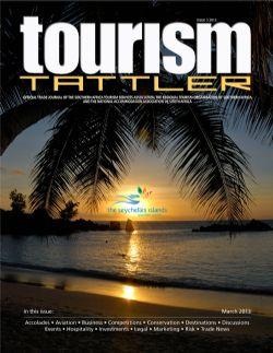 Tourism Tattler Trade Journal