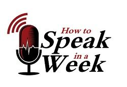How to Build Your Business through Public Speaking