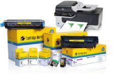 Ink Cartridges & Toner