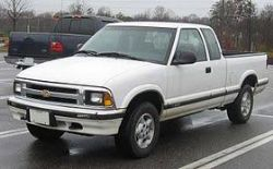 Small Truck s-10 or like $5000 Trade can be more/ or less