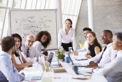 BUSINESS COACHING/MARKETING STRATEGY