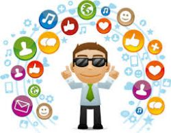 Online Social Media Management