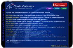 Genie Gateway - Your Communications Hub