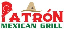 El Patron Mexican Grill $10 Gift Certificate (Keizer, OR.)
