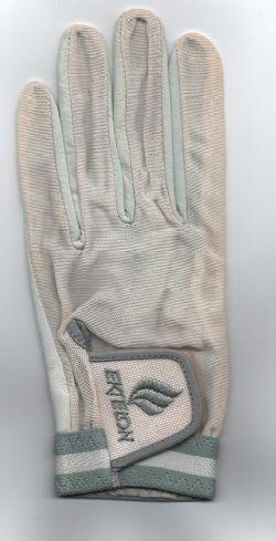 Sheepskin Racquetball Glove Women's Small