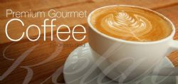 Organo Gold Coffees, Teas and Hot Chocolates
