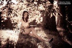 Outdoor Fall Portrait Sessions