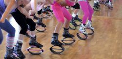 Kangoo Club Atl-Kangoo Exercise Class PassMidtown/Alpharetta